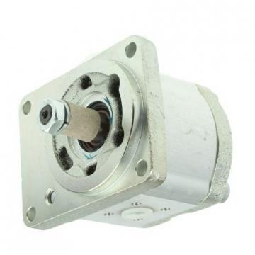 HYDRAULIC GEAR PUMP BOSCH REXROTH 0 510 765 337