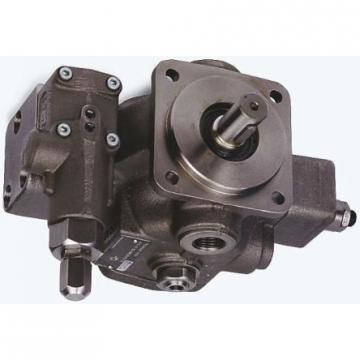 Power Steering Pump fits NISSAN PRIMERA P11 1.8 99 to 02 QG18DE PAS 491102F200