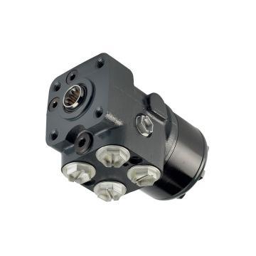 NUOVO samhydraulik Idraulico Motore Orbitale AR 50 NC25/NC25 0606-045784 NAVE VELOCE