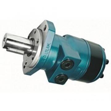 Sumitomo Eaton Hydraulic ORBITA motore, H-070BA4FM-G, USATO, GARANZIA
