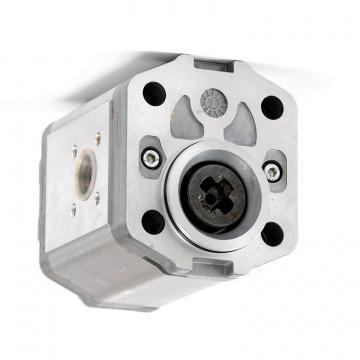 Giunto Scanalato, 1:8 Pompa di Rastremazione connessione per standard di Gruppo 2 POMPA