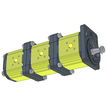 Giunto Scanalato, 1:8 connessione Pompa di Rastremazione per pompe standard di Gruppo 1 - 01-10003