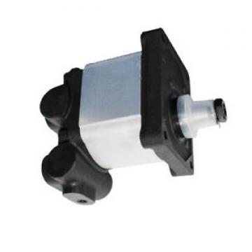 60000 Serie Idraulico PTO Cambio, GRUPPO 2 MASCHIO ALBERO, rapporto 1:3,8 con olio Lev