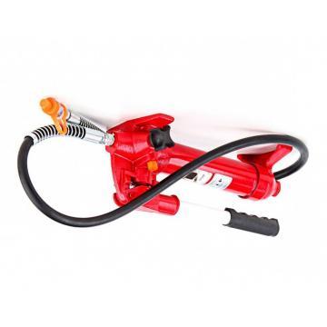HyPro Marine le attrezzature DI COPERTA Pompa idraulica con costruito in VALVOLE di sfiato della pressione