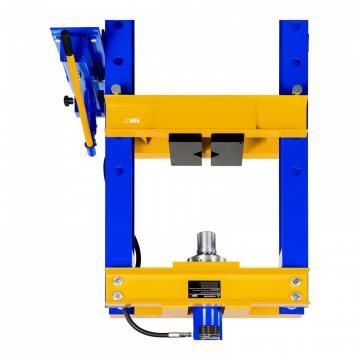 Pompa Idraulica Tasso Indicativo Stampa Cilindro Pressa 10 Tonnellate Di