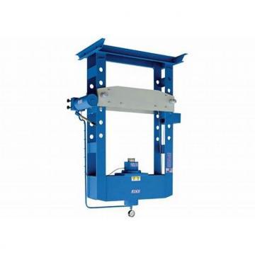 ✔️Pompa idraulica comando pneumatico pedale per presse cric pistoni Fervi 0664