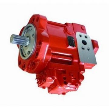 6630018 7001434 NUOVO Skid Steer Loader Pompa idraulica realizzata per adattarsi Bobcat 443