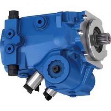 Vickers PVQ32-B2R-SE1S-20-CM7-11 Idraulico Variabile Pistone Pompa 15 Gpm