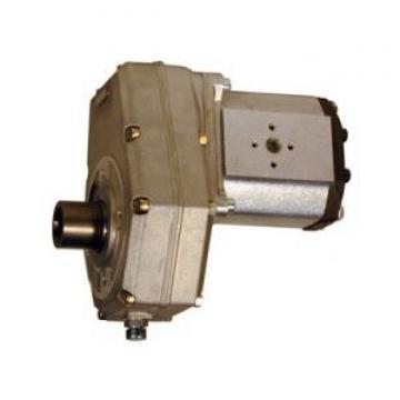 SWEENEY XA125 Pneumatico Telecomando Per Idraulico di Torsione Chiave Pompa (2)