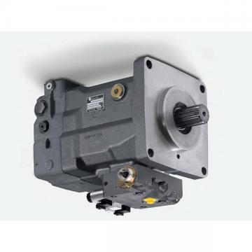 Gl Idraulico Inline Singolo Agendo Pompa Manuale 48CC Con Rilascio Manopola