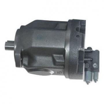 Hydraulikpumpe 24 V 9 l Tank Hydraulikaggregat Hydraulik Aggregat Anhänger Pumpe