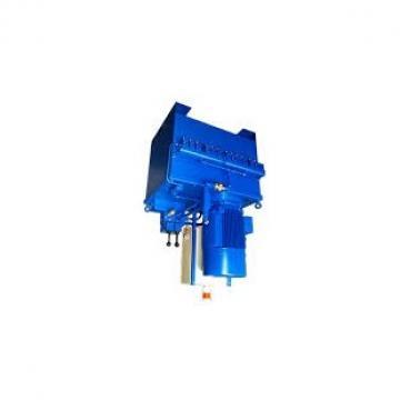 Isuzu Rodeo 03 to 11 Tailgate Lock Eagle1 Central Locking Power Lock Kit