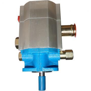 Log splitter RICAMBIO POMPA CASTING Alloggiamento Per Elettrico Idraulico (Universal)