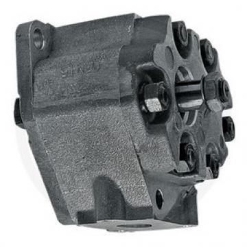 New 3C001-82202 3C00182202 Hydraulic Pump For Kubota M704 Tractor