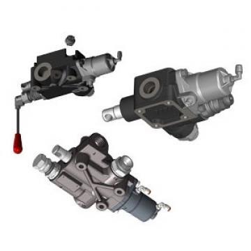 Pompa a PTO ferie retribuite Idraulico Pompa PTO Cambio Pompa spostamento 60ccm 127L per trattore