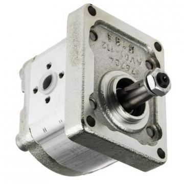 Power Steering Pump Fits Neoplan CENTROLINER CITYLINER JETLINER SKYLI Febi 45751