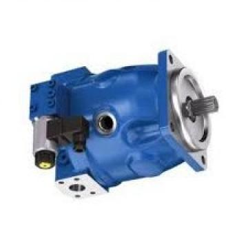 HYDRAULIC GEAR PUMP BOSCH REXROTH 0 510 665 382