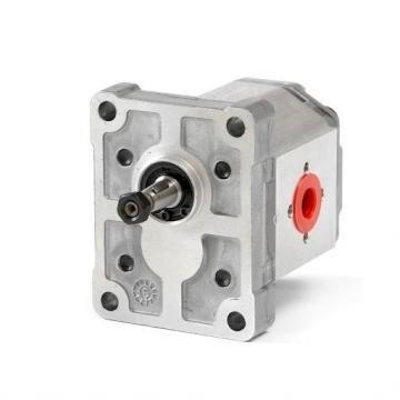 Jcb Pala Meccanica - Pompa Principale Idraulico 36/26 Cc / Rev (Parte N° 332/