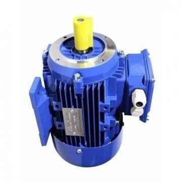Jcb Pala Meccanica - Pompa Principale Idraulico 36/26 Cc / Rev (Parte N° 20/