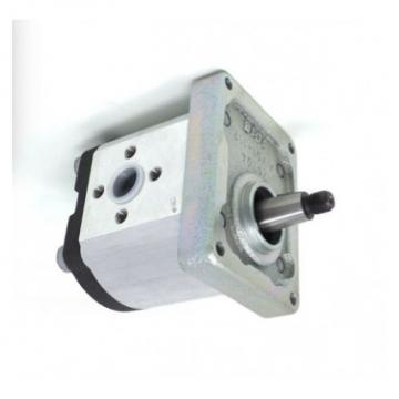 Jcb Triplo Pompa Idraulica Jcb Riferimento 20/918300 8998S