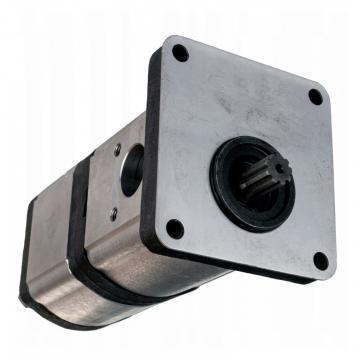JCB Parti - Pompa Idraulica Riparazione Sigillare Kit - Parker (Parte N°