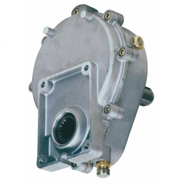 Filtro Bosch per pompa oleodinamica modello 1457 431 601 #1 image