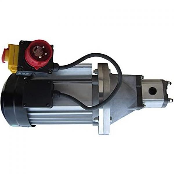 Spaccalegna GeoTech SPHE 6 orizzontale con motore elettrico - Potenza di 6 T #2 image