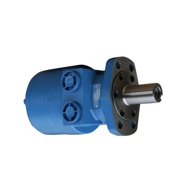 Flowfit Idraulico Motore 8 Cc / Rev FFPMM8C #1 image