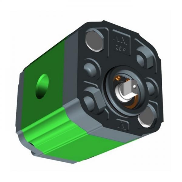 OPEL/VAUXHALL GATES Cinghia di Distribuzione kit si adatta FIAT CHRYSLER JEEP LANCIA K015646XS #3 image