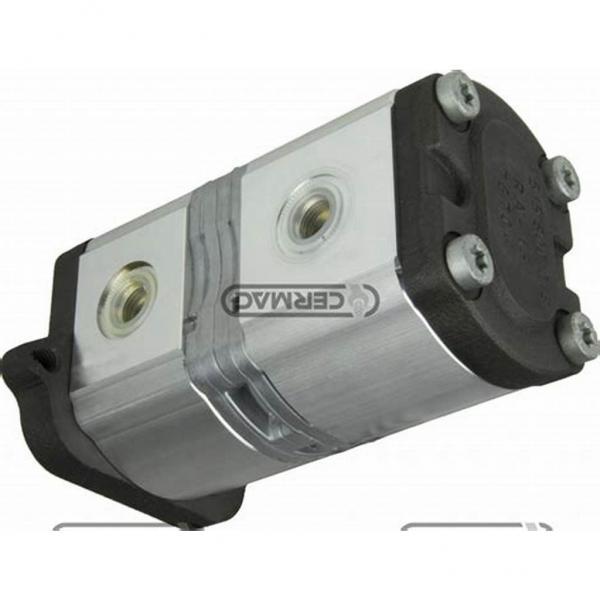 Jacobsen 5 falciatrice AR PONTE POMPA IDRAULICA idrostato Drive (prezzo di uno) #2 image