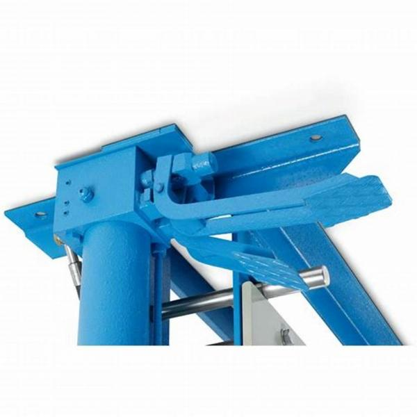 Sunex and Ameriquip Style 40 ton Hydraulic Press Pump with Mounting Brackets #2 image