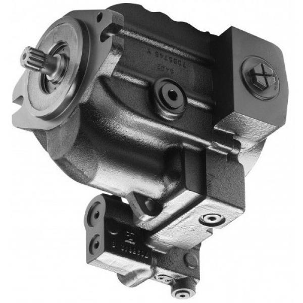 Pompa Idraulica cestello piatta forme cod.10500410207 #3 image