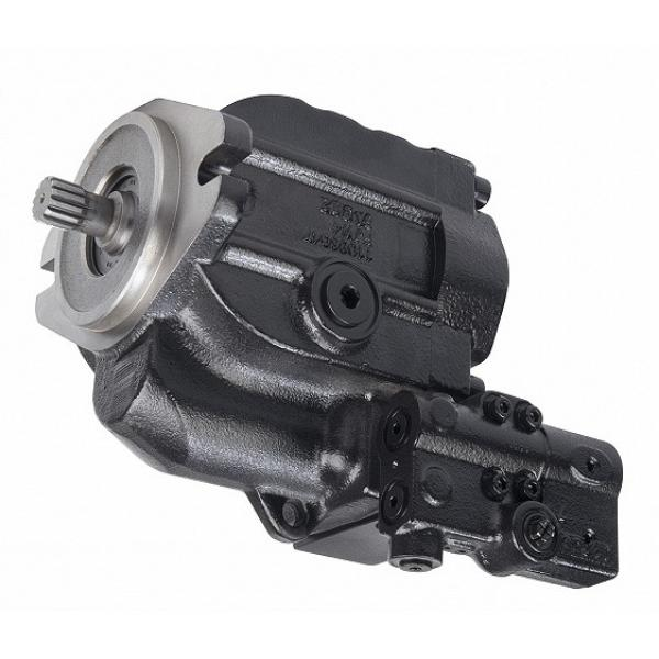 Kracht Hydraulic KF 20 RF 1/197 - D15 1089/19 #1 image