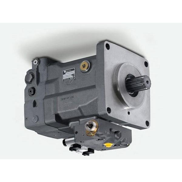 Hydraulikpumpe 12V 3,5l Hydraulikaggregat Hydraulik Aggregat Pumpe Fernbedienung #3 image