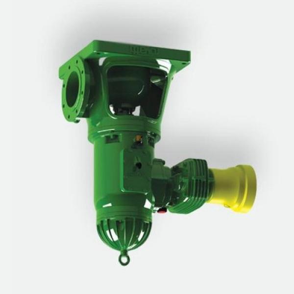Genuine Lister ST MOTORE ALBERO A CAMME Bush per pompa idraulica 366-03438 #2 image