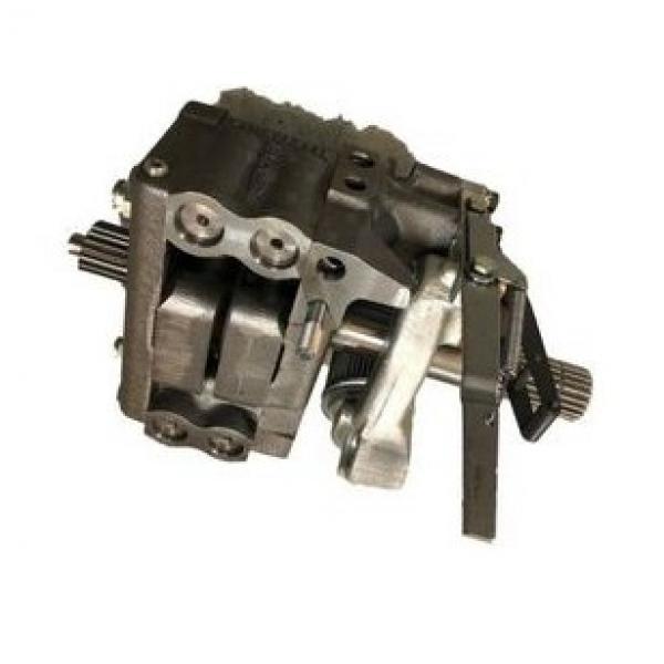 NUOVA pompa idraulica per Ford Nuovo Holland Trattore 5640; 6610S; 6640; 6640O; 6810S #2 image