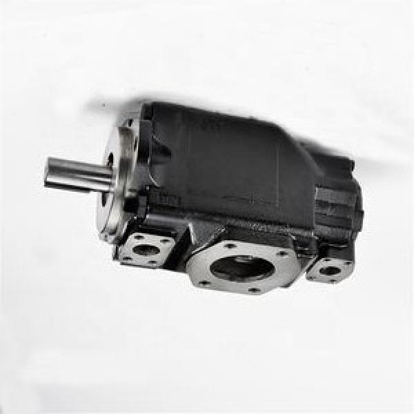New 3C001-82202 3C00182202 Hydraulic Pump For Kubota M704 Tractor #3 image