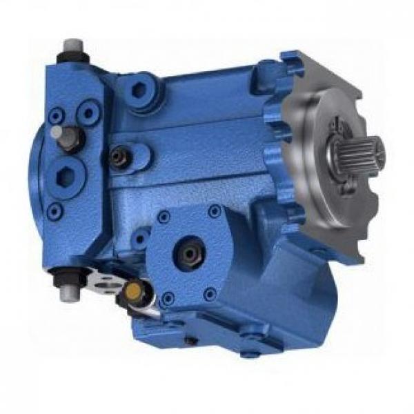 Bosch Hydraulic Pumping Hear and Rotor 1468336668 #2 image