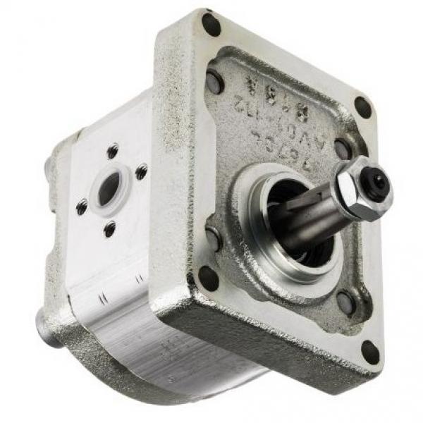 Bosch Hydraulic Pumping Hear and Rotor 1468336668 #1 image