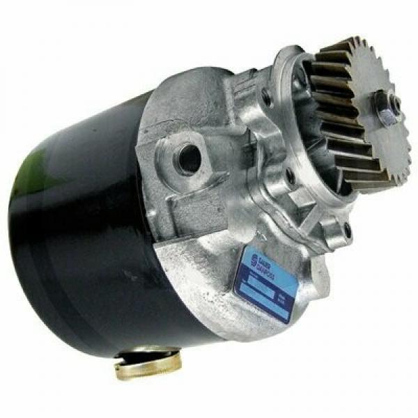 pompa idraulica oleodinamica trattore #2 image