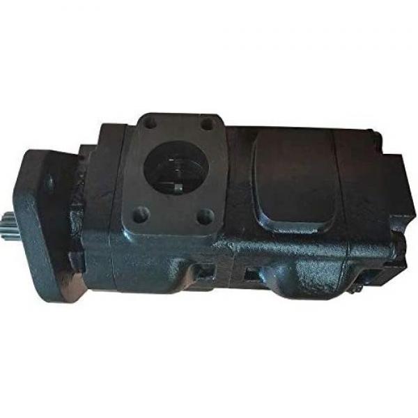 Pompa Idraulica Per Jcb 2CX, 520, 525, 530, 210S, 921, 925, 930, 940 - 20/202900 #2 image
