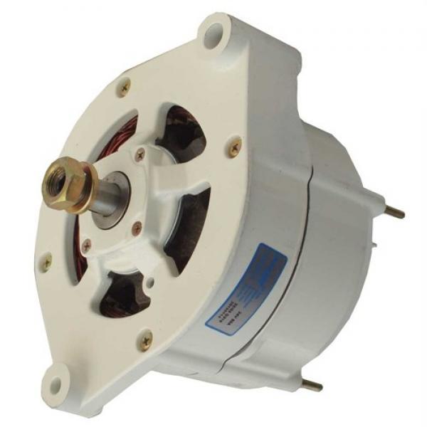 Loncin 5.5HP Benzina Motore Guidato Idraulico Cambio Pompa ZZ000139 #2 image
