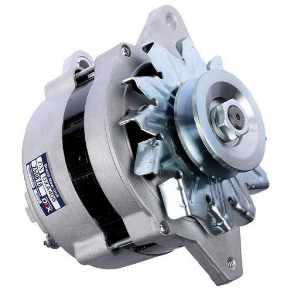 Loncin 5.5HP Benzina Motore Guidato Idraulico Cambio Pompa ZZ000139 #3 image