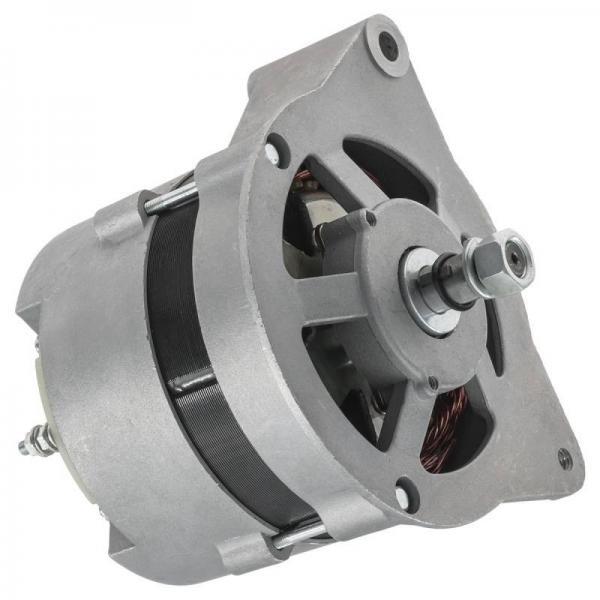 Loncin Motore Diesel Pompa Idraulica Set #3 image
