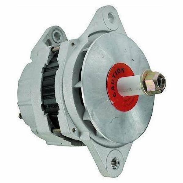 Loncin 5.5HP Benzina Motore Guidato Idraulico Cambio Pompa ZZ000139 #1 image